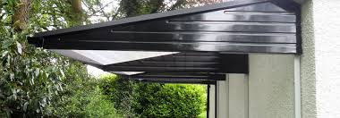 Cantilever Awnings Cantilever And Lean To Carports From Sas Shelters In Bedfordshire