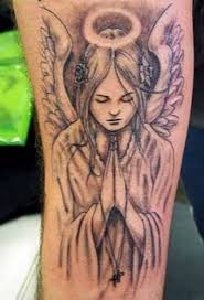 i want one similar to this but looks more like ganny tattoos
