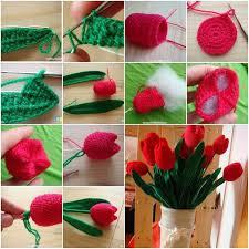 Crochet Designs Flowers 465 Best λουλουδια Images On Pinterest Crocheted Flowers Flower