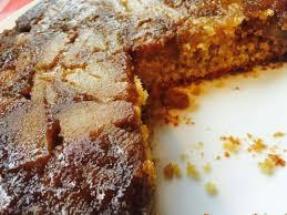 gluten free honey pear upside down cake recipe u2013 all recipes