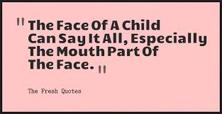 21 children quotes the fresh quotes