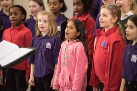 aspire london youth choir