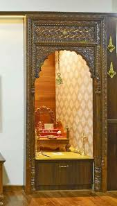 interior design for mandir in home living room pooja room designs in wood mandir designs for small