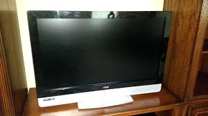 how to reset vizio tv my vizio tv screen went black but has sound how to reset a smart