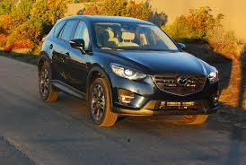 mazda car reviews review 2016 mazda cx 5 grand touring fwd car reviews and news