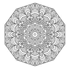 download coloring pages mandala coloring pages pdf mandala