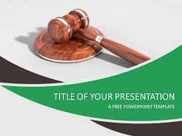 ppt templates for justice justice and law powerpoint template presentationgo com