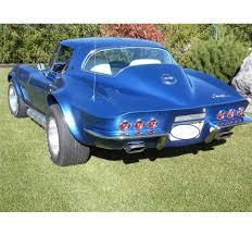 vintage corvette stingray 1967 chevrolet corvette stingray 427 4 speed