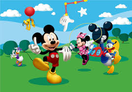 halloween mickey mouse background desktop clipart