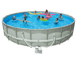 Intex Pool Frame Parts Amazon Com Intex 22 U0027 X 52