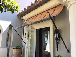 Copper Awnings For Homes The Metal Shoppe Custom Metal Kitchen Hoods Countertops