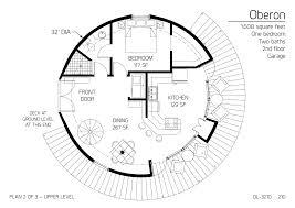 multi level home plans house plan monolithic dome amazing dl 3210u floor plans multi