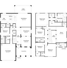 Dr Horton Cambridge Floor Plan Barrington Cove New Homes In Naples