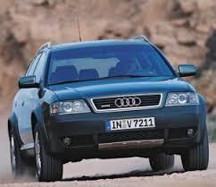 audi allroad 2003 2003 audi allroad quattro 2 5 tdi specifications carbon dioxide