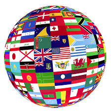 Flags Of The Wrld Get Started With English Language Coaching