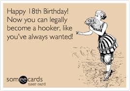 Some E Card Birthday Funny 18th Birthday Cards Gangcraft Net