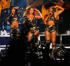 beyonce coachella beyonce at coachella all of the hidden meanings explained abc news