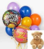 birthday bears delivered absolutely flowers inc teddy delivery ftd florist flower and