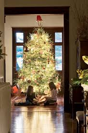 view christmas decorated home amazing home design cool in