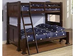 Bunk Beds Espresso Troya Espresso Bunk Bed Shop For Affordable Home