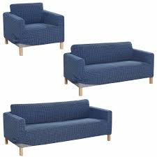 housse extensible pour canapé ensemble de housses bi extensibles pour fauteuil canapé 2 places