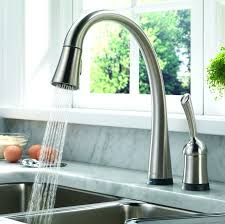kitchen faucets made in usa stainless steel kitchen faucets with soap dispenser stainless