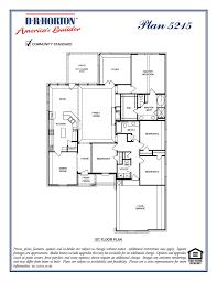 dh horton floor plans bold design 4 d r horton home plans 621 bellamy 2113 tara home array