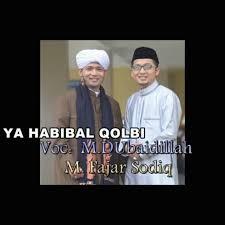 Ya Habibal Qolbi M D Ubaidillah M Fajar Ya Habibal Qolbi Home