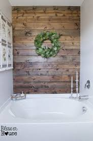 bathroom decor ideas 25 best rustic bathroom decor ideas on half bathroom