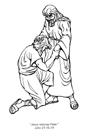 jesus feeds the 5000 coloring page free christian coloring pages for kids children and adults