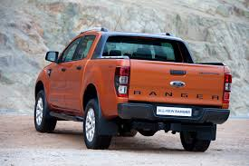 Ford Raptor Diesel - america misses the ford ranger the fast lane car