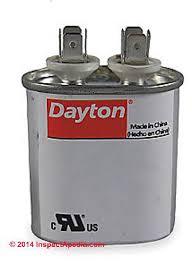 electric motor starting capacitor wiring u0026 installation