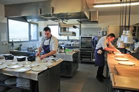 cuisine restaurant l aquarelle restaurant à breuillet royan