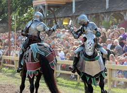 9 family friendly activities at the minnesota renaissance festival
