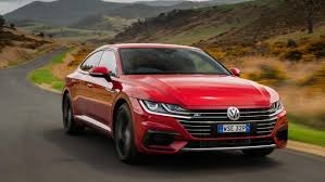 mercedes volkswagen tested volkswagen arteon sedan takes aim at audi bmw and