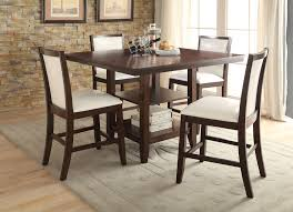 eastfall 5pc counter height dining set 71915