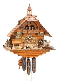 Antique Cuckoo Clock Cuckoo Clock Of The Year Award Winners The Complete List