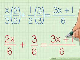 image titled solve rational equations step 7