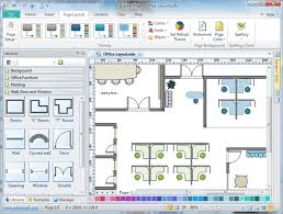Floor Plan Layout Generator Accessories The Audacious Background Office Furniture Painting