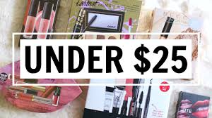 sephora gift sets under 25 mother u0027s day gift ideas 2017 youtube