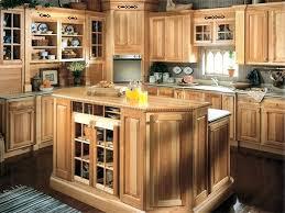 solid wood kitchen furniture wood kitchen cabinets rustic hickory kitchen cabinets solid wood