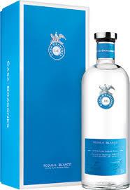 casa dragones teq blanco 750 ml tequila bevmo