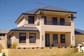 House Design Companies Australia Exterior Colour Exteriors Double Storey House Designs