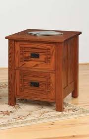 Mission Style File Cabinet by Franklin Mission File Cabinet Available In 3 Sizes