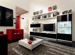 White Sofa Pinterest by Pinterest Living Room Lcd Tv On Black Glossy Cabinet Connected By