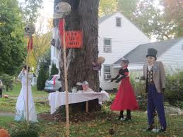 backyard halloween decorations campaign sick best halloween decorations ever