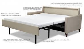 Payton Comfort Sleeper Comfort Sleeper By American Leather Hansen Interiors