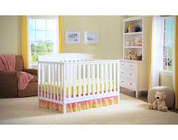 Convertible Crib Bedding Cribs Beautiful Portable Crib Walmart Delta Children Gateway 4