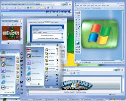windows xp mce 2005 by wstaylor on deviantart