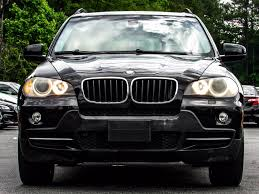 2008 used bmw x5 3 0si at alm gwinnett serving duluth ga iid